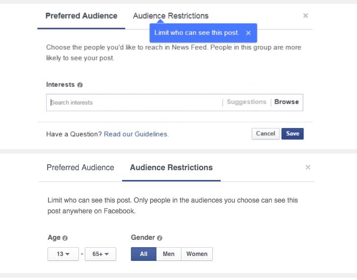 hack-facebook-post-audience-restriction